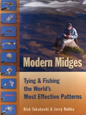 Modern Midges by Rick Takahashi