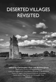 Deserted Villages Revisited image