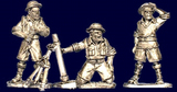 Artizan: British 8th Army 3 inch Mortar