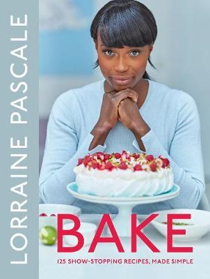 Bake by Lorraine Pascale image
