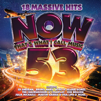 Now 53 by Various
