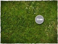 DeepCut Studio Grass PVC Mat (6x4) image