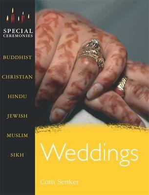 Weddings by Cath Senker image