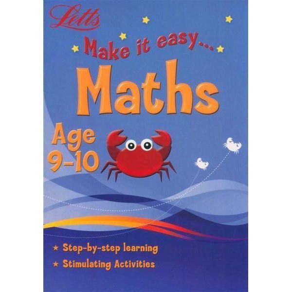Make it easy Maths Age 9 - 10
