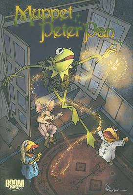 Muppet Peter Pan by Grace Randolph