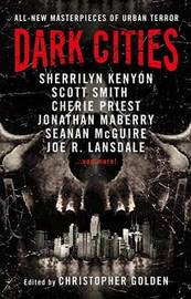 Dark Cities by Sherrilyn Kenyon