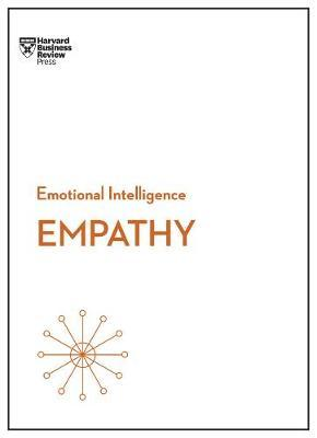 Empathy (HBR Emotional Intelligence Series) by Harvard Business Review image