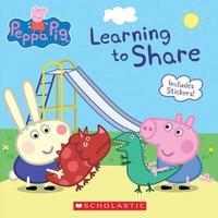 Learning to Share by Meredith Rusu