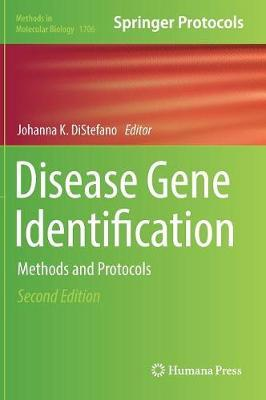 Disease Gene Identification image