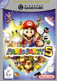 Mario Party 5 for GameCube image
