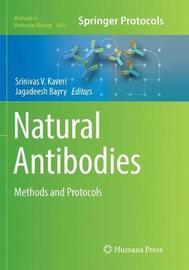 Natural Antibodies image