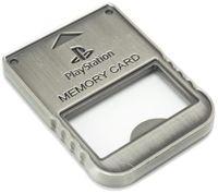 PSX Memory Card Bottle Opener image