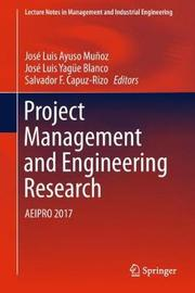 Project Management and Engineering Research image