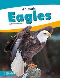Eagles by Nick Rebman