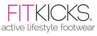 Fitkicks: Kozikicks Active Slippers - Catwalk (Small) image