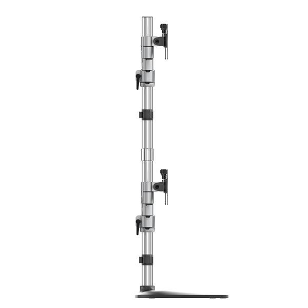 """StarTech Quad-Monitor Stand (32"""") image"""