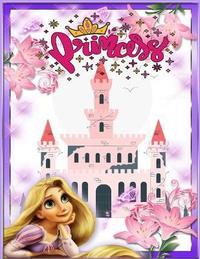 Princess by Dream Book Publications