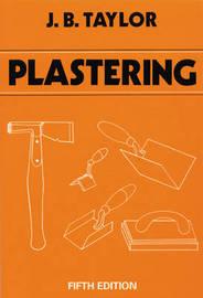 Plastering image