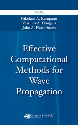 Effective Computational Methods for Wave Propagation image