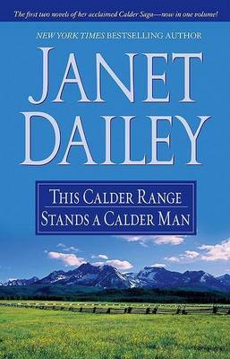 This Calder Range by Janet Dailey image