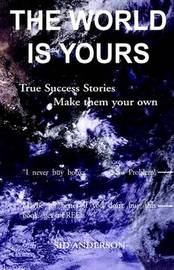 The World Is Yours by Sid Anderson image