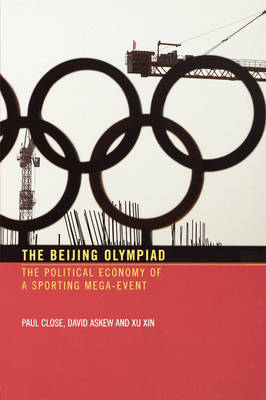 The Beijing Olympiad by Paul Close