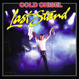 Cold Chisel - Last Stand DVD
