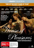 House of Pleasures DVD