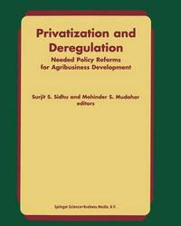 Privatization and Deregulation