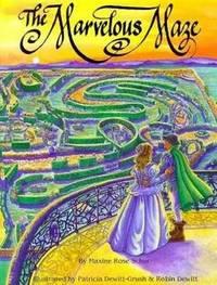 Marvelous Maze by Maxine Schur image