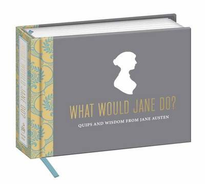 What Would Jane Do? by Potter Style