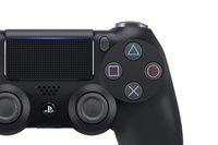 PlayStation 4 Dual Shock 4 v2 Wireless Controller - Black for PS4 image