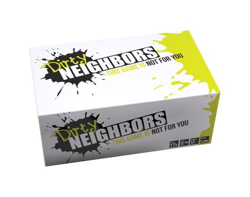 Dirty Neighbors