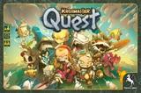 Krosmaster: Quest - Board Game