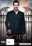 Lucifer - Season 2 DVD