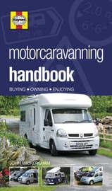 Motorcaravanning Handbook by John Wickersham image