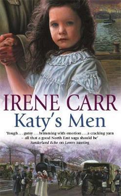 Katy's Men by Irene Carr image