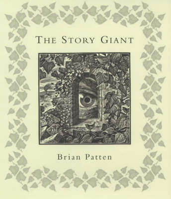 The Story Giant by Brian Patten image