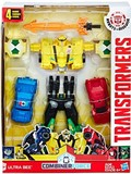 Transformers: Robots in Disguise - Team Combiner - Ultra Bee