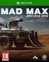 Mad Max Ripper Special Edition for Xbox One