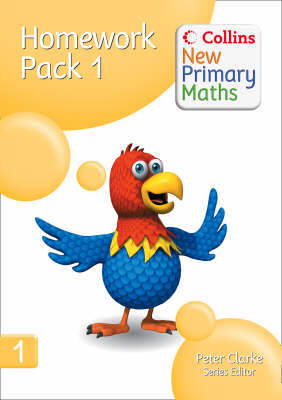 Homework Pack 1