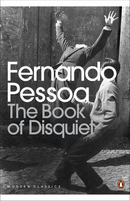 The Book of Disquiet by Fernando Pessoa image