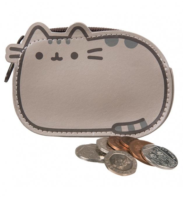 Pusheen The Cat - Coin Purse