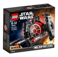 LEGO Star Wars: First Order TIE Fighter Microfighter (75194) image