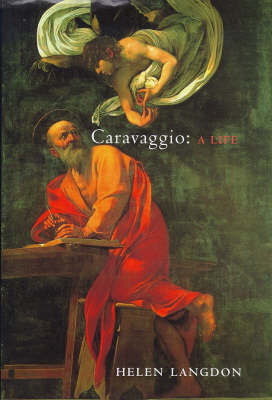 Caravaggio by Helen Langdon image