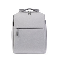 "Xiaomi Mi City Backpack for 14"" Laptop/Notebook (Light Grey)"