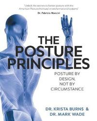 The Posture Principles by Mark Wade image