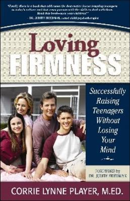 Loving Firmness by Corrie Lynne Player