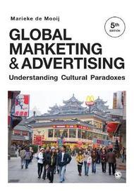 Global Marketing and Advertising by Marieke de Mooij image