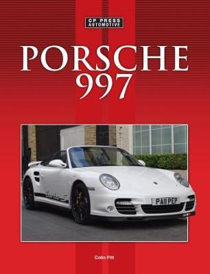 Porsche 997 by Colin Pitt